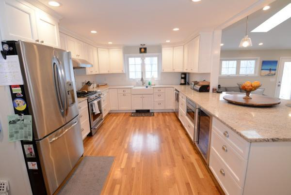 Massachusetts Home Remodeling Custom Home Builder Canty Brothers