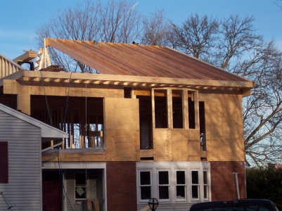 Home Additions Remodeling Contractor Sudbury Lexington