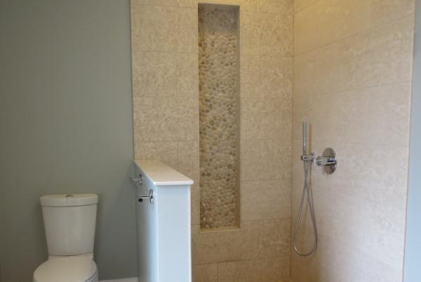 Bathroom-Remodel-Tile-Rainfall Shower-Double Vanity-Marble-Custom-Canty Brothers (4)