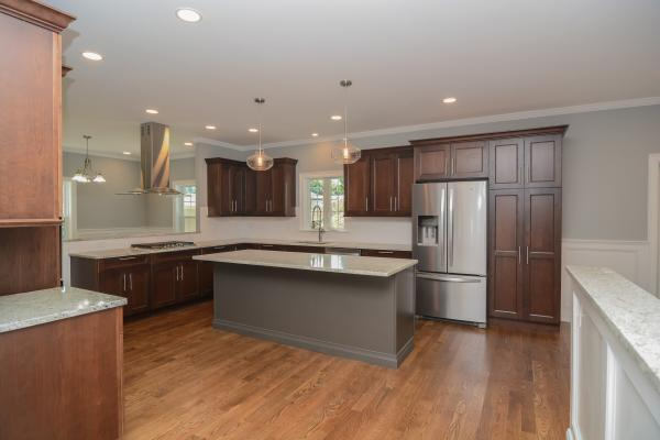 Framingham New Construction 2018 Canty Brothers