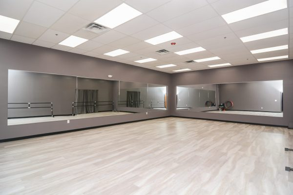 Canty Brothers Construction Commercial Renovation