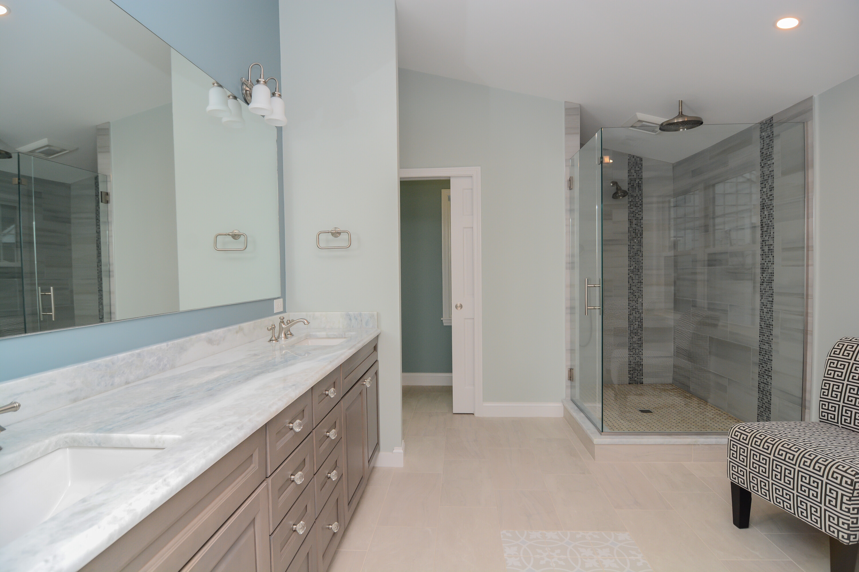 Canty Brothers Construction Bathroom Remodel