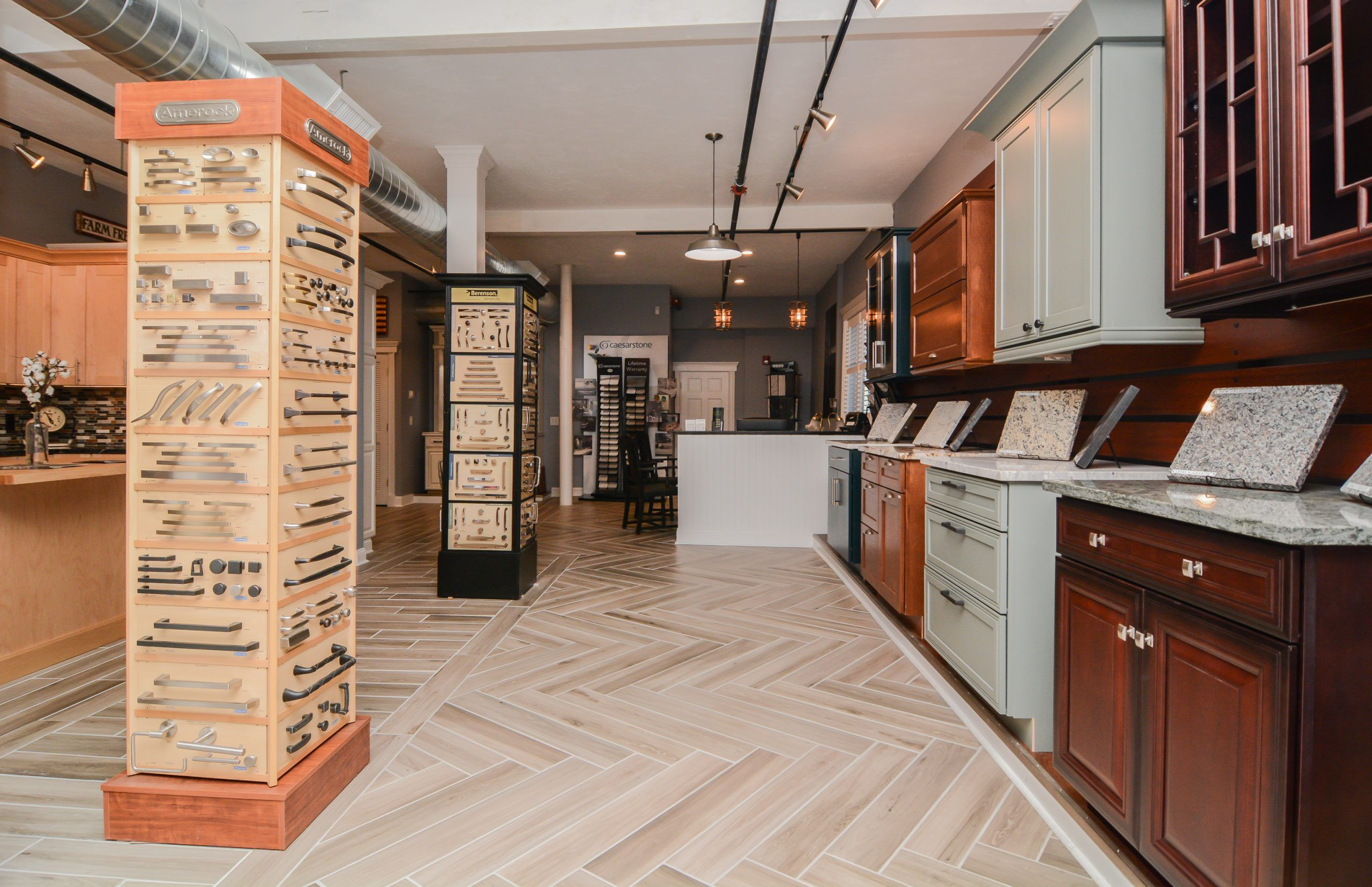 Collaborative Cabinetry Sales