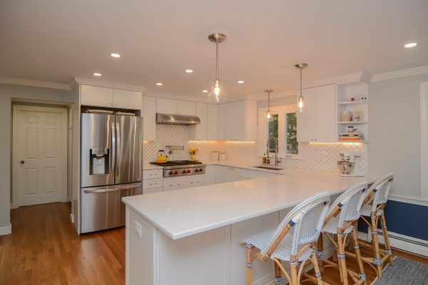 Canty Brothers Construction Kitchen Remodel Design Build