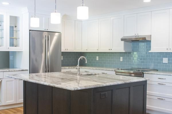 Kitchen Renovation Weston Canty Brothers Construction